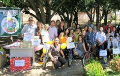 Núcleo da Defensoria Pública de VG entrega presentes a filhos de assistidos