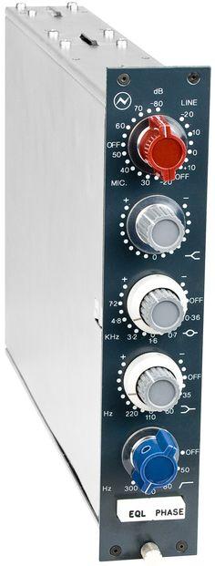 Neve 1073 CV - Vintage King Audio