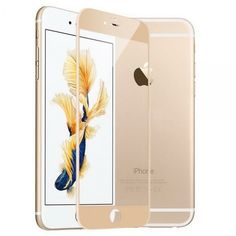G, Screen Protector Film iPhone7 Golden 0.26mm Tempered Glass Screen Protectors: Bid: 8,19€ Buynow Price 8,19€ Remaining 06 dias 01 hr…