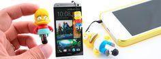 Os 7 melhores acessórios para viciados em celular    por Karen Bachini | E ai beleza       - http://modatrade.com.br/os-7-melhores-acess-rios-para-viciados-em-celular