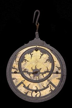 Object Type:astrolabe Place Created:North Africa Africa Subject Classification(s):Billmeir Collection By Collection Astronomy By Discipline Astrolabes Astronomical Instruments Mathematical Instruments By Trade Location   Accession Number:1957-84/1