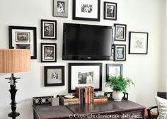In Black and White - Design Chic