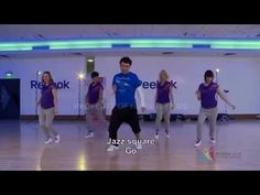 Fitness Club in the House Cardio Dance with English subtitles- YouTube