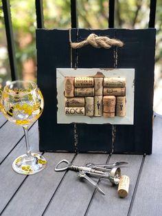 #winecorkfacts #themoreyouknow #winecorks #winecorkboard #corkboard #jewelrydisplay #jewelrystorage #jewelryorganizer #keyhanger #organization #homeorganization #homedecor #winedecor #winebardecor #winelover #winelovergift #jewelryaddict #winestagram #portugal #thewineingtwins #drinkmorewine #sustainabledecor #ecofriendlyliving #upcycleddecor Gifts For Wine Lovers, Wine Gifts, Wine Cork Jewelry, Wine Cork Holder, Cork Boards, Champagne Corks, Wine Decor, Wine Bottle Stoppers, Pumpkin Decorating