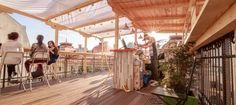 HOSTEL | Pura Vida Sky Bar & Hostel