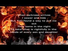 Nine Lashes- Never Back Down Lyrics - YouTube