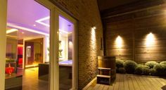 Sweet Wellness Prive Sauna & wellness