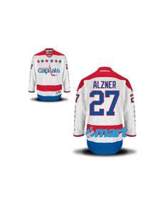 d9a2f5bc1  KarlAlzner  Jersey  WashingtonCapitals 27  Jersey  KarlAlznerFans  jersey   FashionNHL  JERSEY It is hard to imagine that you don t have a special  trophy to ...