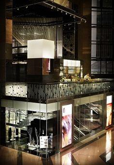 Cuvee Wine Bar by designphase dba @ Republic Plaza in Singapore