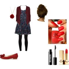 """Episode2#1"" by briianna-graham on Polyvore"