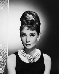Audrey Hepburn in Breakfast at Tiffany's Foto: George Rinhart/Getty Images