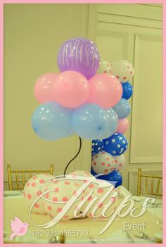 Sweet Birds Birthday Party Theme Decoration Planner in Lahore
