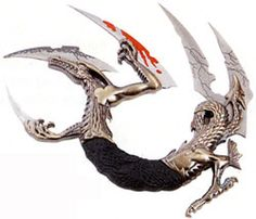 Dragon blades