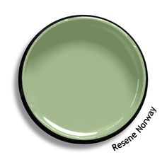 Resene Norway is a mid toned, calming and quiet green. From the Resene Multifinish colour collection. Try a Resene testpot or view a physical sample at your Resene ColorShop or Reseller before making your final colour choice. www.resene.co.nz
