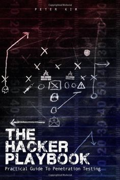 The Hacker Playbook: Practical Guide To Penetration Testing by Peter Kim http://www.amazon.com/dp/1494932636/ref=cm_sw_r_pi_dp_05c5tb1RJJ3Z2