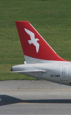 Airarabia A320  CN-NMB