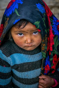 The Not So Happy Look by Dikpal Thapa on 500px