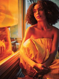 Why is Everyone Talking about Yara Shahidi? - C Magazine Why is Everyone Talking about Yara Shahidi? Black Girls Rock, Black Girl Magic, Curly Hair Styles, Natural Hair Styles, Natural Beauty, Photoshoot Themes, Black Girl Aesthetic, Brown Skin Girls, Beautiful Black Women