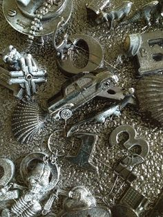 DREAM DRAW CREATE Art Lessons for Children: Louise Nevelson Middle School Sculpture