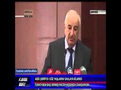 ▶ Azerbeycan Başbakan yardımcısı Soma için ağladı - YouTube