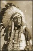 Obsessed with native americans