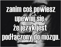 Polish Memes, Sad Love, Creepypasta, Motto, Positive Quotes, Life Is Good, Quotations, Texts, Funny Pictures