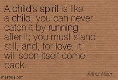 positive quotes to encourage hyperactive children - Google Search