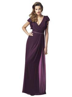 Dessy 2874 Bridesmaid Dress | Weddington Way