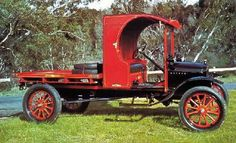 1918 Ford Model T Truck