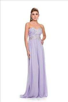 Sheath Strapless Sweetheart Floor Length Bridesmaid Evening Long Prom Dress With Ruffle Sequins