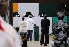CÔTE D'IVOIRE : 14 MILITAIRES PRO-GBAGBO JUGÉS JEUDI DANS UN NOUVEAU PROCÈS DE LA CRISE POST-ÉLECTORALE (JUSTICE MILITAIRE)