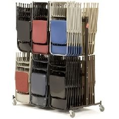 1000 Images About Table And Chair Storage Carts On