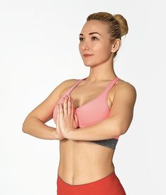 To make your bust appear firm and beautiful, you really don't need to take the route of expensive surgery. All you have to do is regularly perform a few straightforward exercises, all of which can help to lift and even improve the shape of your breasts. Fitness Workouts, Easy Workouts, At Home Workouts, Fitness Motivation, Everyday Workout, Chest Muscles, Resistance Workout, Chest Workouts, Chest Exercises
