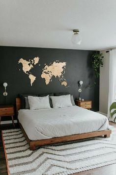 Home Decor Bedroom, Bedroom Furniture, Living Room Decor, Bedroom Ideas, Bedroom Designs, Furniture Layout, Bedroom Headboards, Kids Bedroom, Furniture Sets
