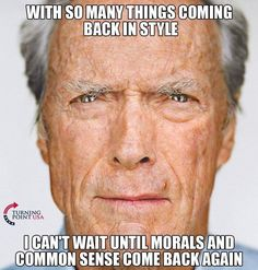 FWD: FWD: The young people have NO common sense, sweaty! Quotable Quotes, Wisdom Quotes, True Quotes, Great Quotes, Motivational Quotes, Funny Quotes, Inspirational Quotes, Sassy Quotes, Clint Eastwood Quotes