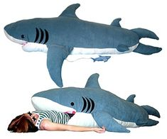 I can't imagine this being even remotely comfy-however it is funny and does come with a remora.
