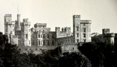 Mitchelstown Castle - yet another view