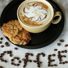 coffee, a source of happiness and wit, according to William Harvey (photographer credit: Jowena Chua, Moment)