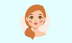 Rundes Gesicht: Diese Frisuren passen