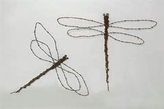 barbed wire art - Yahoo! Image Search Results