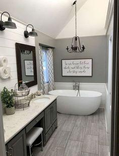 100 best grey bathroom ideas images rh pinterest com
