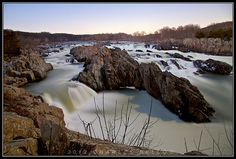 Great Falls Park - McLean, VA