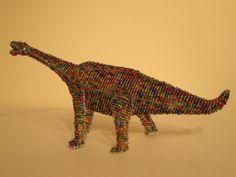 Dinosaurus #4