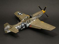 Page 1 of 3 - P-51D Mustang (Tamiya 1/48) - posted in Ready for Inspection - Aircraft: Hi friends,         just want to share a few pics of P-51 I did over x-mas holidays .... it was a relaxing build and a lot of details as wiring etc. was ommited on this one. The only aim was to enjoy painting without spending too much time in books and publications. Hope you gonna like it