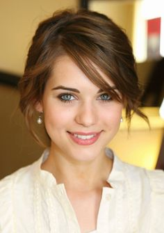 Lyndsy Fonseca, American actress.
