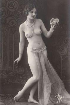 S.O.L. Postcard #3411, c.1920s.