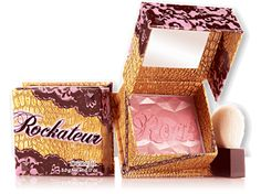 Cheekathon Blush Palette by Benefit | Review and Swatches
