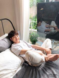 Btob Changsub, Yook Sungjae, Lee Minhyuk, Im Hyun Sik, Born To Beat, Boys Like, 2ne1, Crazy People, Kpop Boy