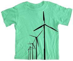Voor de windenergie fanatiekelingen #t-shirt #windmolens