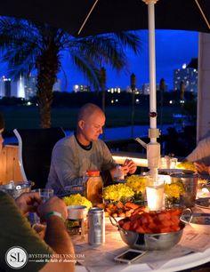 Shrimp Boil Party Recipe #trysamsclub